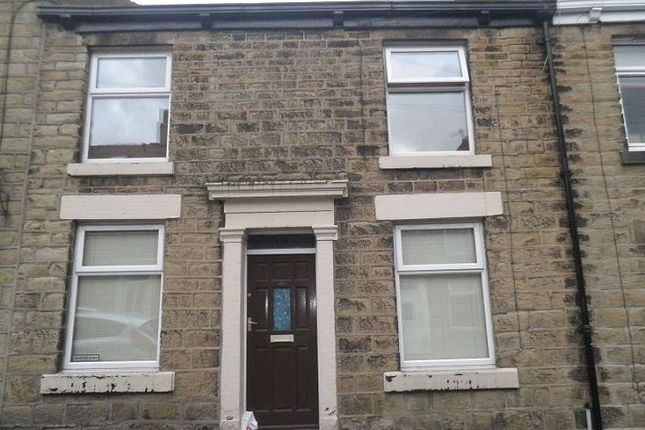 Thumbnail Terraced house to rent in Arundel Street, Glossop