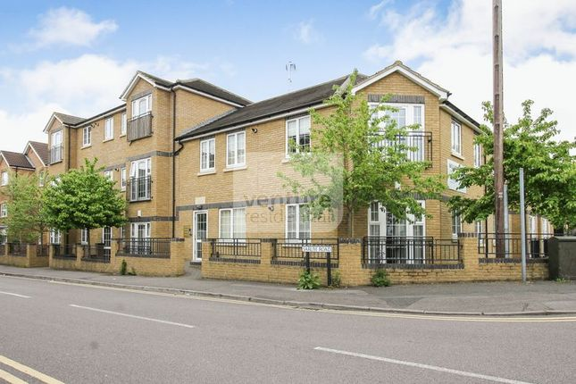 Thumbnail Block of flats for sale in Memorial Road, Luton