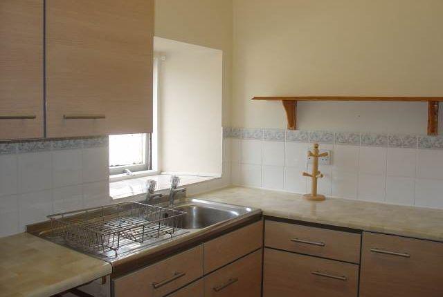 Kitchen of High Street, Narberth, Pembrokeshire SA67