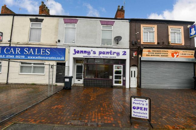 Thumbnail Property for sale in Holderness Road, Hull