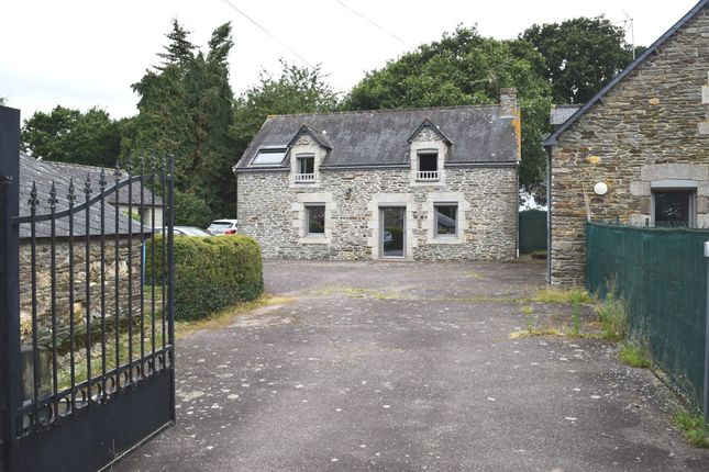 Thumbnail Detached house for sale in 56580 Bréhan, Morbihan, Brittany, France