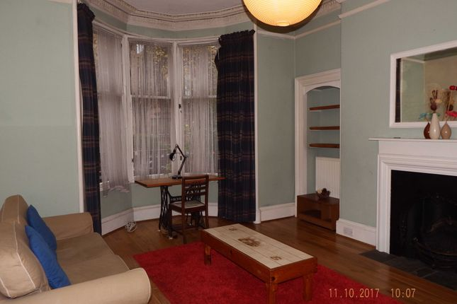 Thumbnail Flat to rent in Lawrence Street, West End, Glasgow