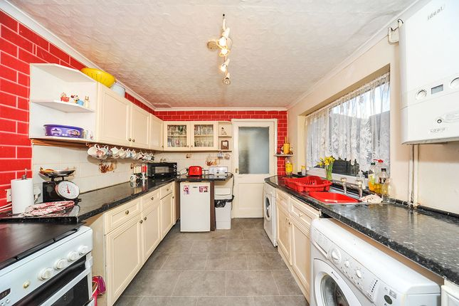 Kitchen of Hedon Road, Hull, East Yorkshire HU9