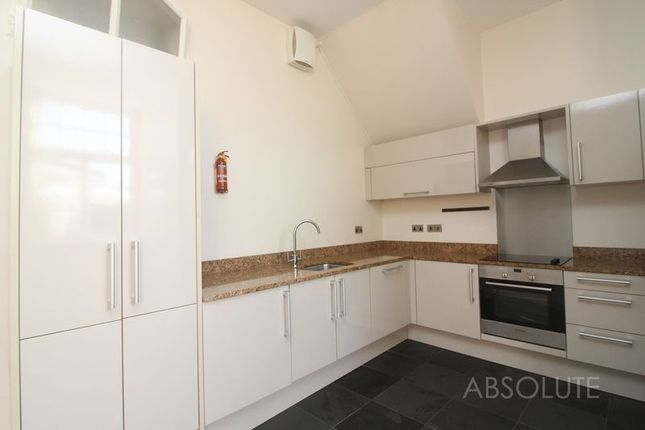 Kitchen of Middle Lincombe Road, Torquay TQ1