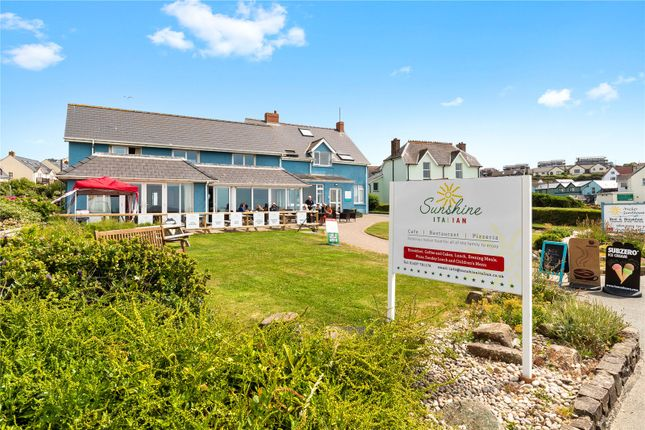 Thumbnail Detached house for sale in Anchor Guest House, Enfield Road, Broad Haven, Haverfordwest