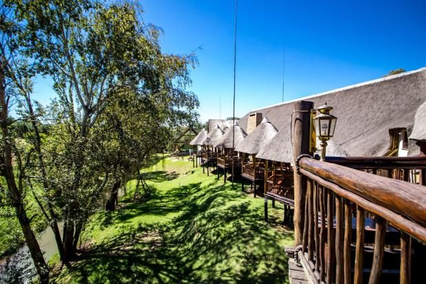 Thumbnail Country house for sale in 35 Peter Road, Ruimsig, Roodepoort, Gauteng