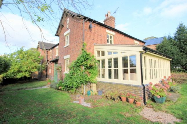 Thumbnail Property for sale in Moddershall, Stone