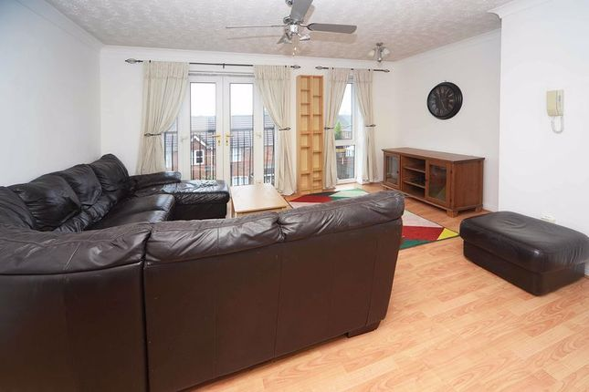 Lounge of Greetland Drive, Blackley, Manchester M9