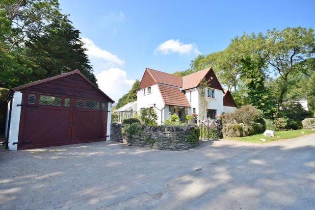 Thumbnail Property for sale in Kirk Michael, Isle Of Man
