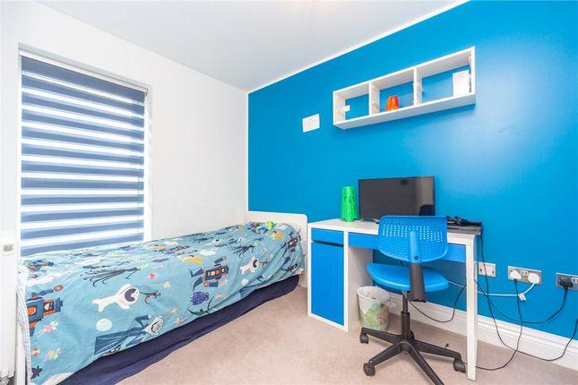 Bedroom C of Coley Avenue, Reading, Berkshire RG1