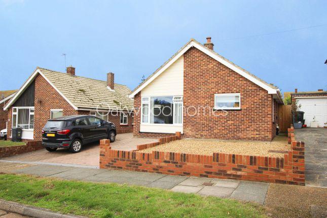 Thumbnail Detached bungalow for sale in Langdale Avenue, Ramsgate