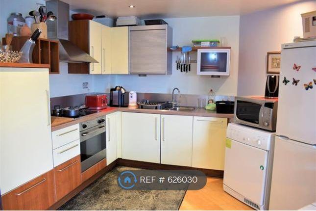 Kitchen of Whittles Croft, Manchester M1