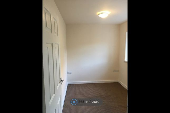 1 bed flat to rent in Maude Street, Connah's Quay, Deeside CH5