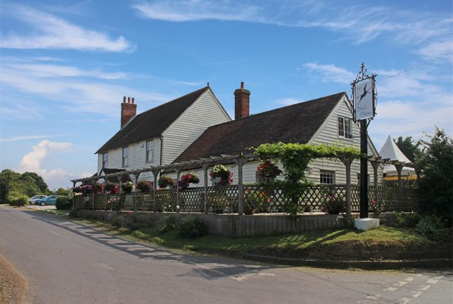 Thumbnail Pub/bar for sale in Fiddling Street, Monks Horton