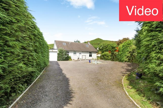 Thumbnail Detached bungalow for sale in Ahbitmhor Cottage Ford By, Lochgilphead