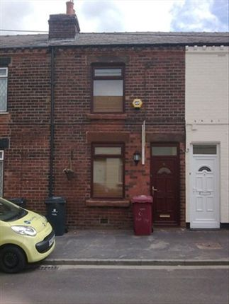 Thumbnail Terraced house to rent in Evelyn Avenue, Prescot