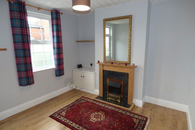 Thumbnail Terraced house to rent in Broughton Street, Beeston, Nottingham