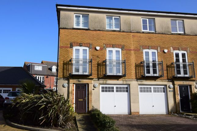 Town house for sale in San Diego Way, Eastbourne