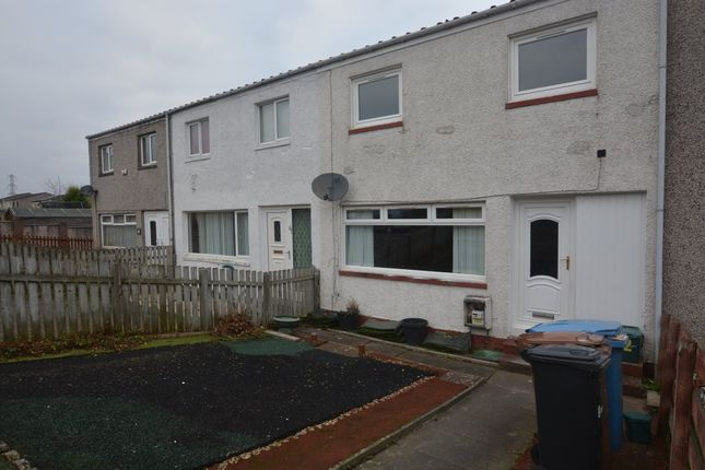 Thumbnail Flat to rent in Kaimes Crescent, Kirknewton
