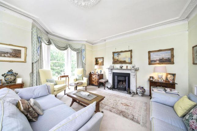 Thumbnail Terraced house for sale in Chesilton Road, Parsons Green, Fulham, London
