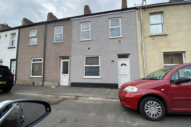Thumbnail Room to rent in Meadow Street, Avonmouth, Bristol