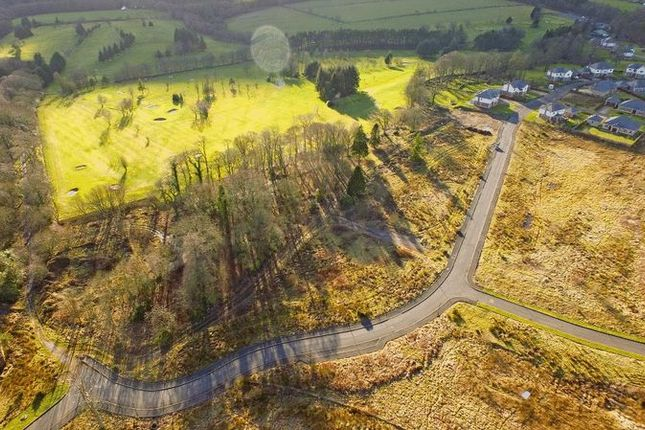Thumbnail Land for sale in Sorn, Mauchline