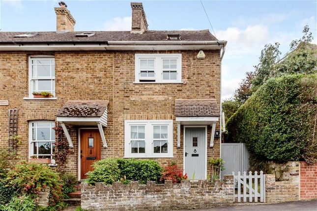 Thumbnail Cottage for sale in Chorleywood Bottom, Chorleywood, Rickmansworth