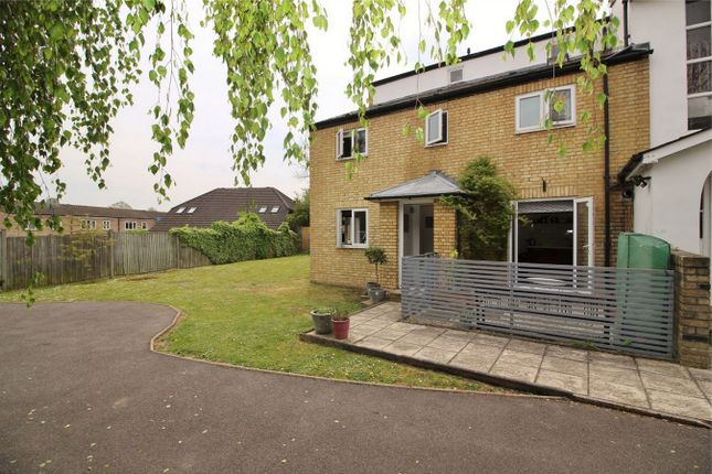 Thumbnail Cottage for sale in Anerley Park, Anerley, London