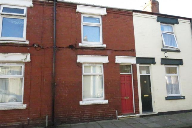 Peaton Street, North Ormesby, Middlesbrough TS3