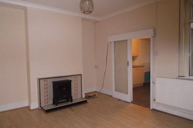 Thumbnail Terraced house to rent in Tothill Street, Ebbw Vale