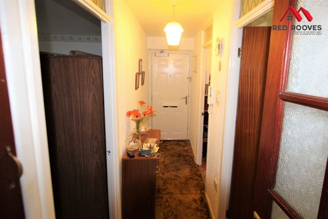 Hallway of Dalemeadow Road, Knotty Ash L14