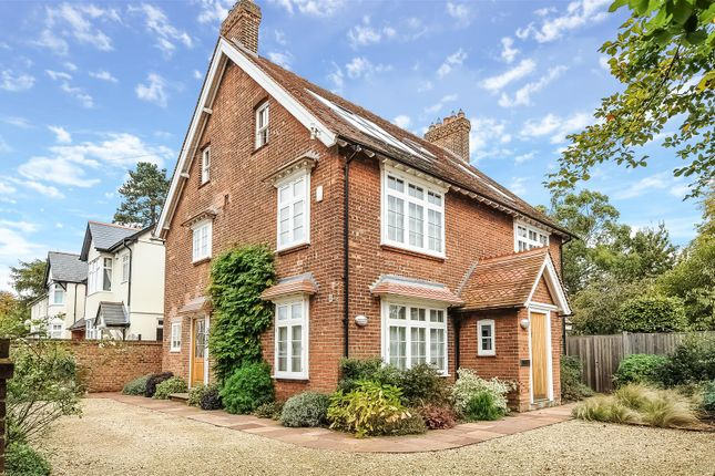 Thumbnail Detached house for sale in Osler Road, Headington, Oxford