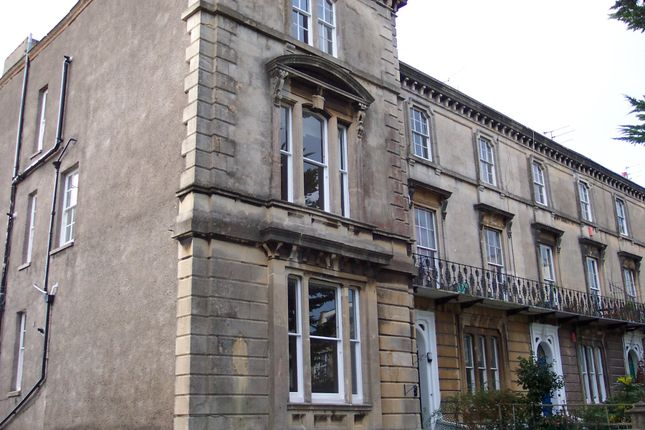 Thumbnail Flat to rent in Greenfield Place, Weston-Super-Mare