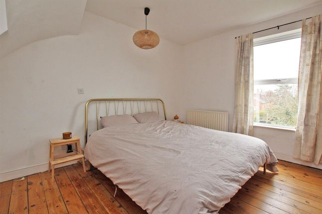 Bedroom One of Woodborough Road, Mapperley, Nottingham NG3