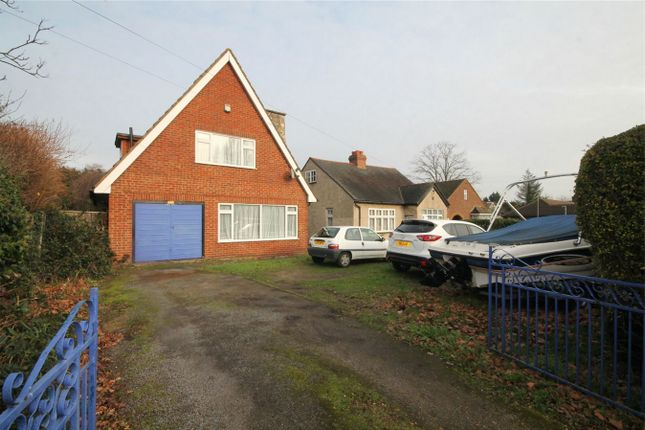 Thumbnail Detached house for sale in Feltham Hill Road, Ashford, Surrey