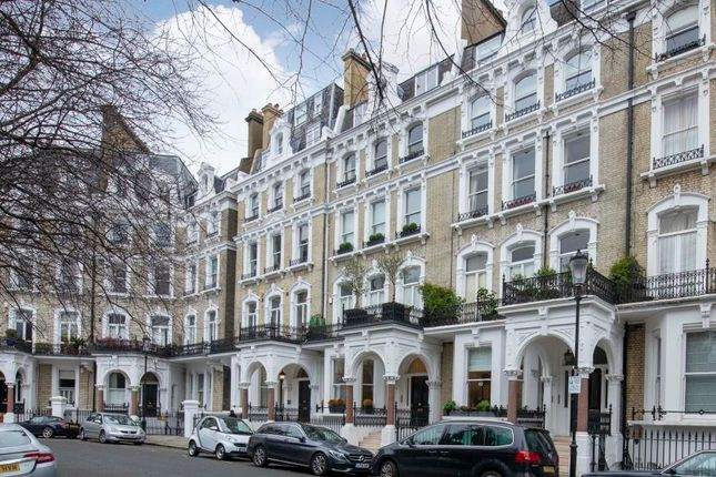 Redcliffe Square, London SW10