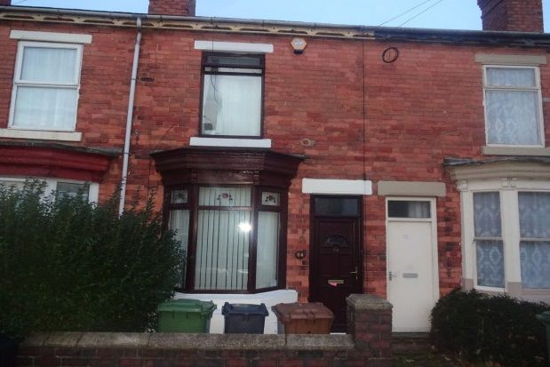 Thumbnail Property to rent in Manor Road, Walsall