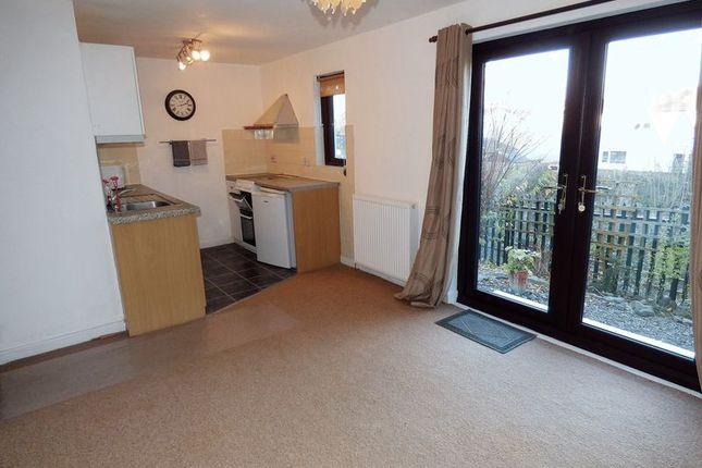 Thumbnail Flat to rent in Sparrowmire Lane, Kendal