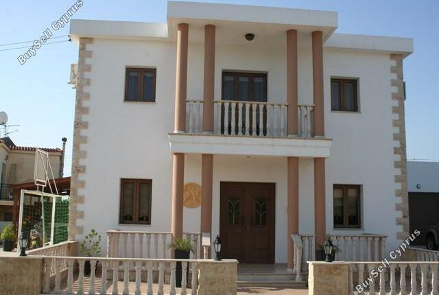 Detached house for sale in Sotira Ammochostou, Famagusta, Cyprus