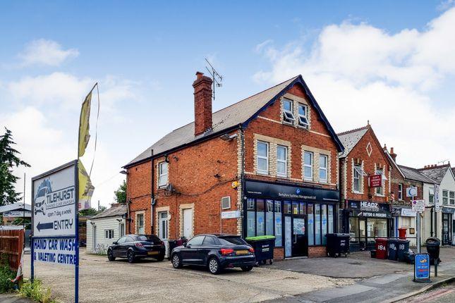 Commercial property for sale in Norcot Road, Tilehurst, Reading