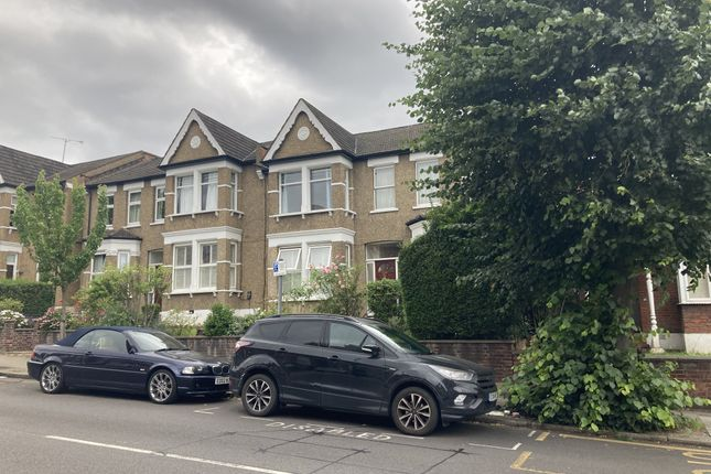 Thumbnail Flat for sale in Flat 2, 131 Brownlow Road, Bounds Green, London
