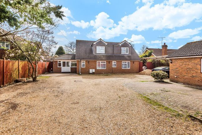 Thumbnail Detached house for sale in Wexham Park Lane, Wexham