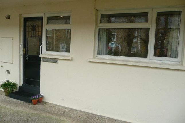 Thumbnail Flat to rent in Lamorna Court Greenfield Terrace, Portreath, Redruth