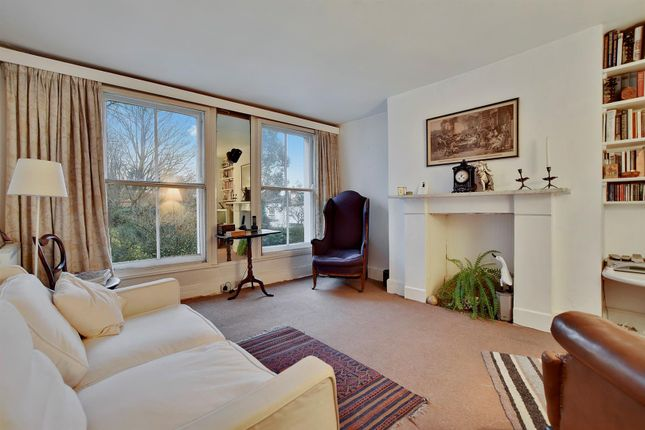 Thumbnail Terraced house for sale in Highgate West Hill, London