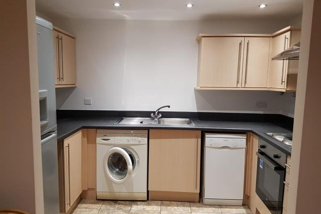 Kitchen of Birkby Close, Hamilton, Leicester LE5