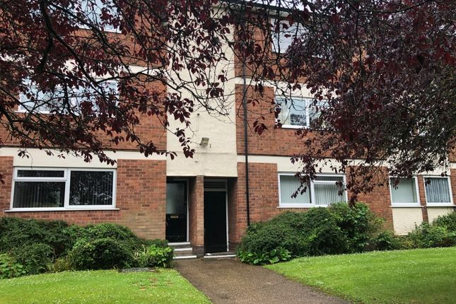 Thumbnail Flat to rent in Hodge Hill Court, Bromford Road, Birmingham