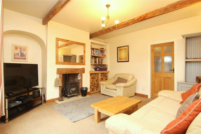 Living Room of Keighley Road, Cowling, Keighley BD22