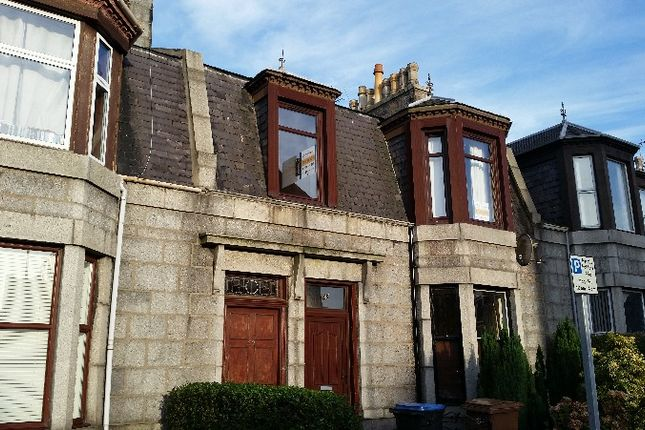 Thumbnail Flat to rent in Bedford Place, Kittybrewster, Aberdeen