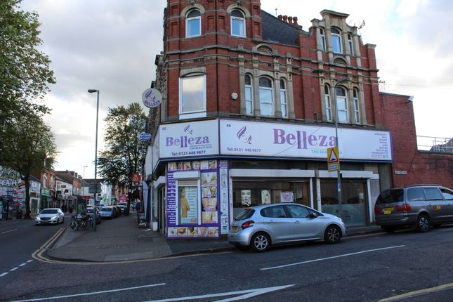 Thumbnail Retail premises to let in High Street, Kings Heath, Birmingham