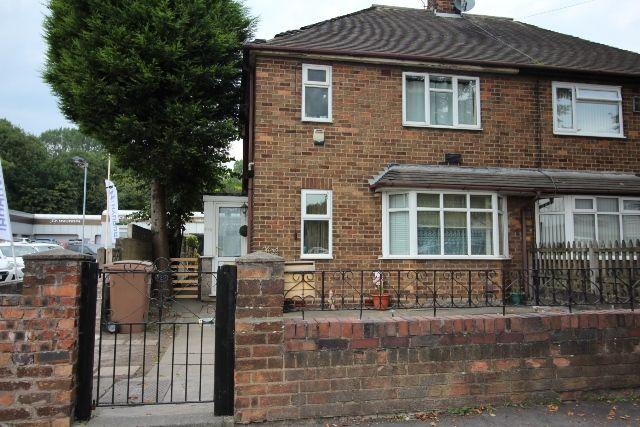 Thumbnail Property for sale in Leek Road, Hanley, Stoke-On-Trent